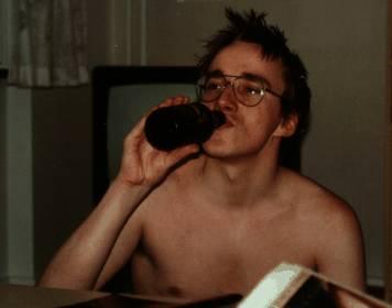리누스 토발즈 (Linus Benedict Torvalds)