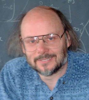 C++의 창시자 비야네 스트로브스트룹(Bjarne Stroustrup)