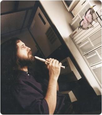 리차드 스톨만(Richard Stallman)