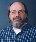 Unix 공동 개발자 켄 톰프슨(Kenneth Lane Thompson)
