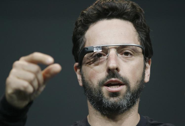 Google의 창시자 세르게이 브린(Sergey Brin)